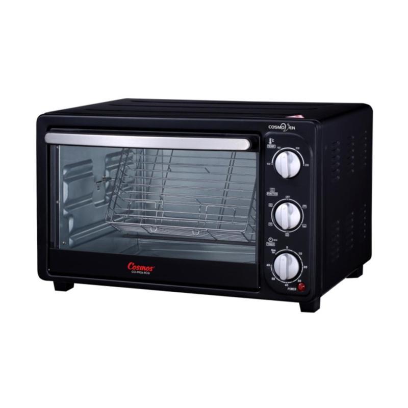 harga Cosmos CO-9926 RCG Oven Listrik [26 L] Blibli.com