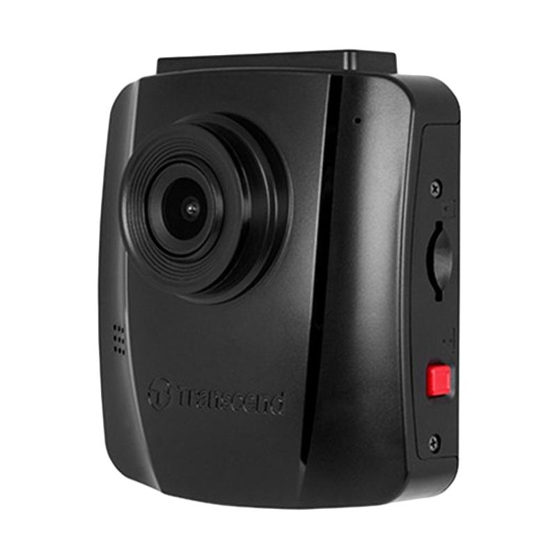 Transcend DashCam DrivePro 110 Car Video Recorder [16 GB]