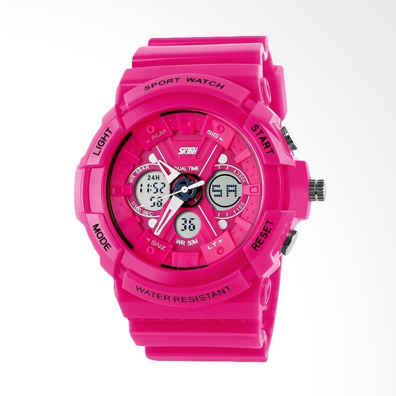 SKMEI 0966 Sport Watch