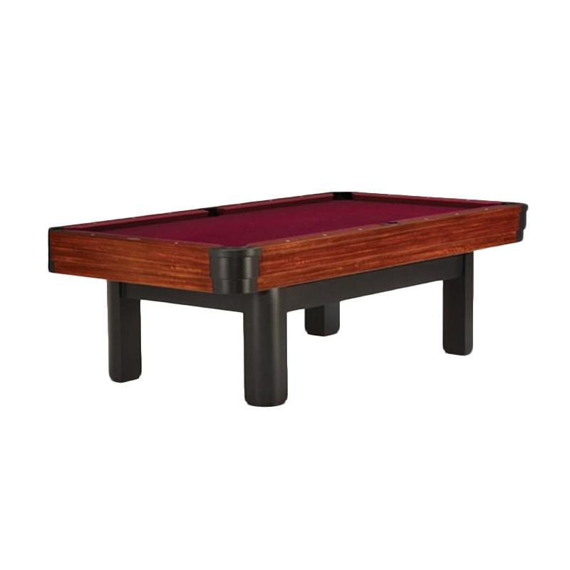 harga Brunswick Kingston Contender Tables Meja Billiard [7 Feet] Blibli.com