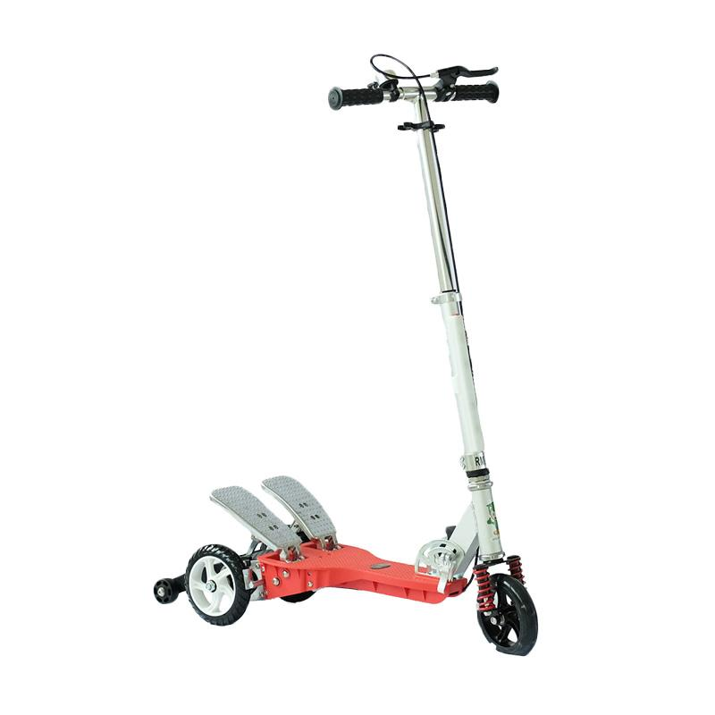 Ocean Toy RMB Alloy Base Pedal Injak Skuter