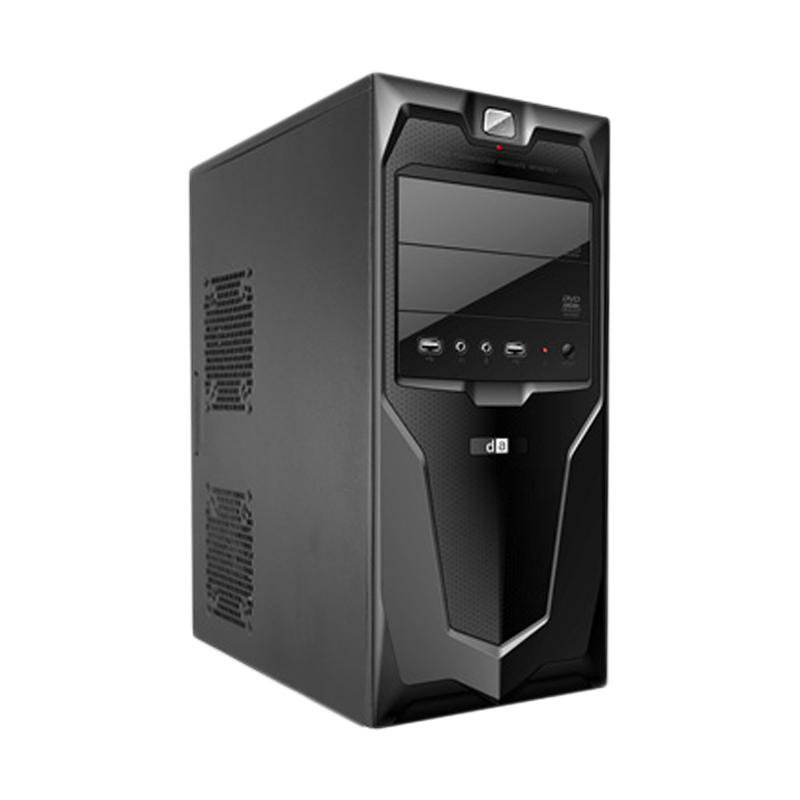 Digital Alliance Quake Talitakum 1200 Gaming Desktop PC