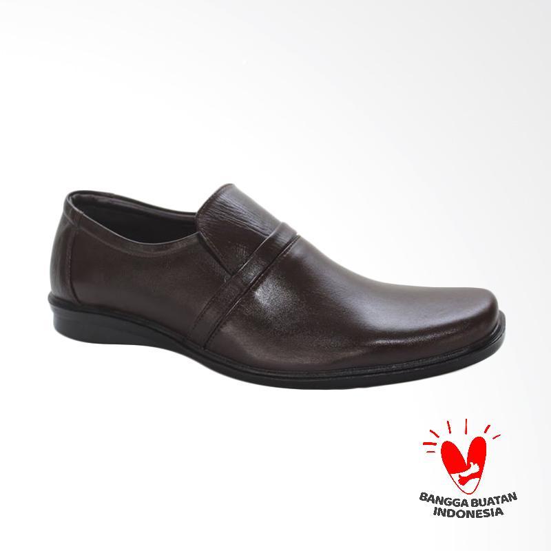 GRUTTY Sepatu Formal Pria GR 81029