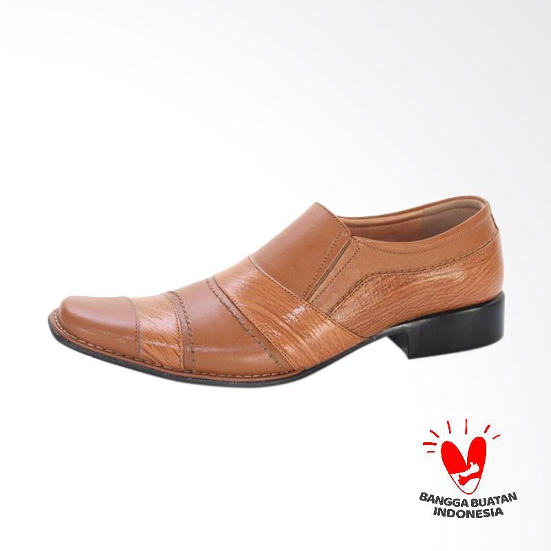 GRUTTY Sepatu Formal Pria GR 81036