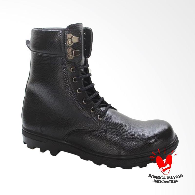Grutty Sepatu Boots Pria GR 81080