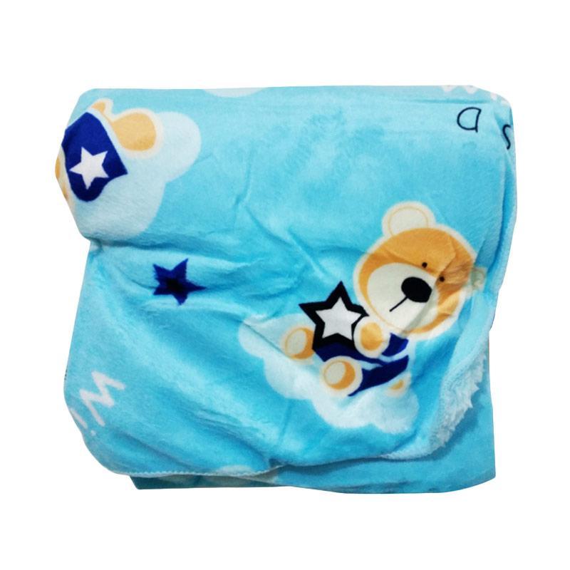 Chanel7 Carters Beruang Selimut Bayi