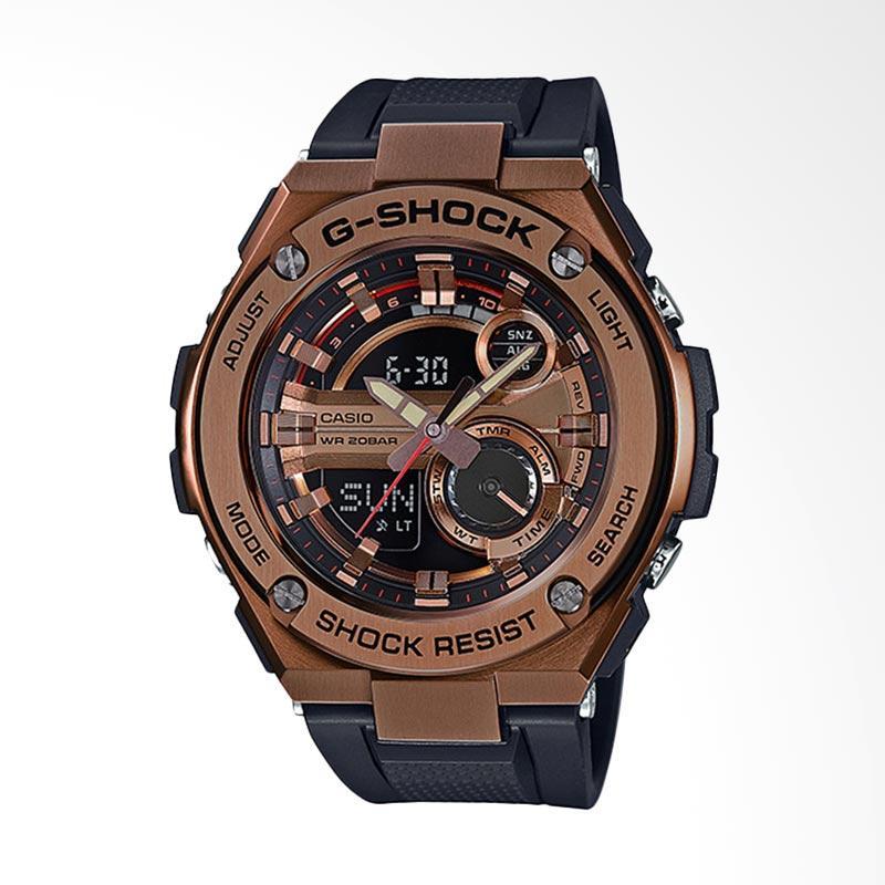 CASIO G-Shock Jam Tangan Pria GST-210B-4ADR
