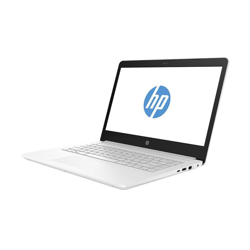 harga HP 14-BP002TU / Laptop Slim/ Intel Seleron 4GB/ Hdd 500GB Blibli.com