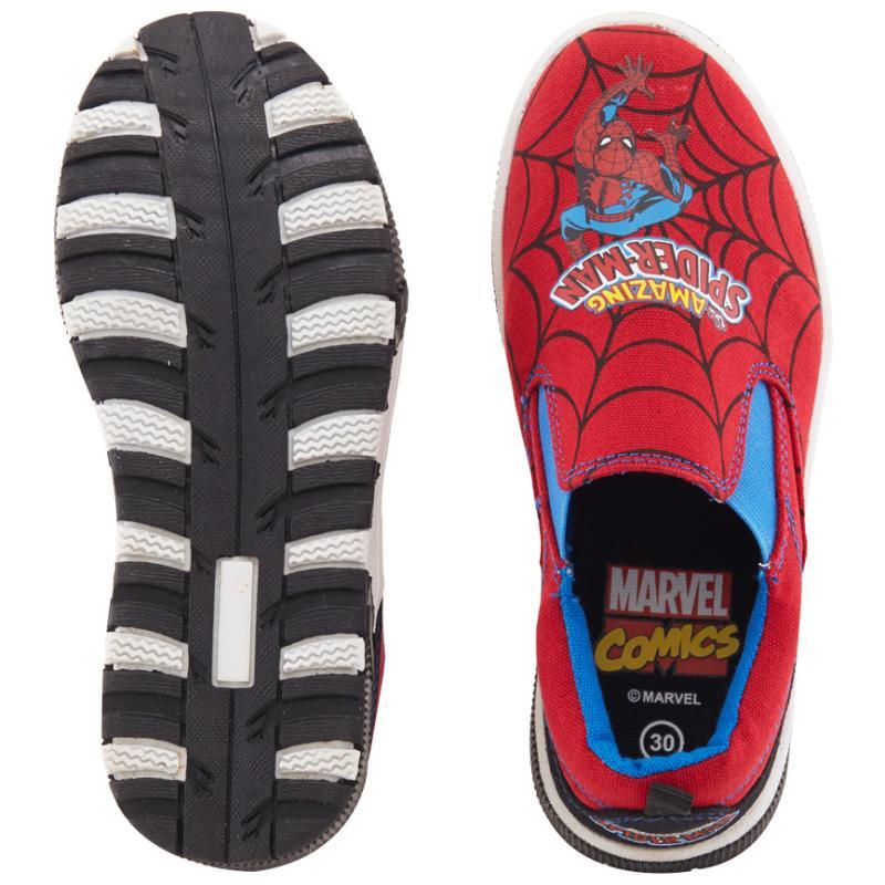 Jual Marvel SpiderMan Shoes Comic