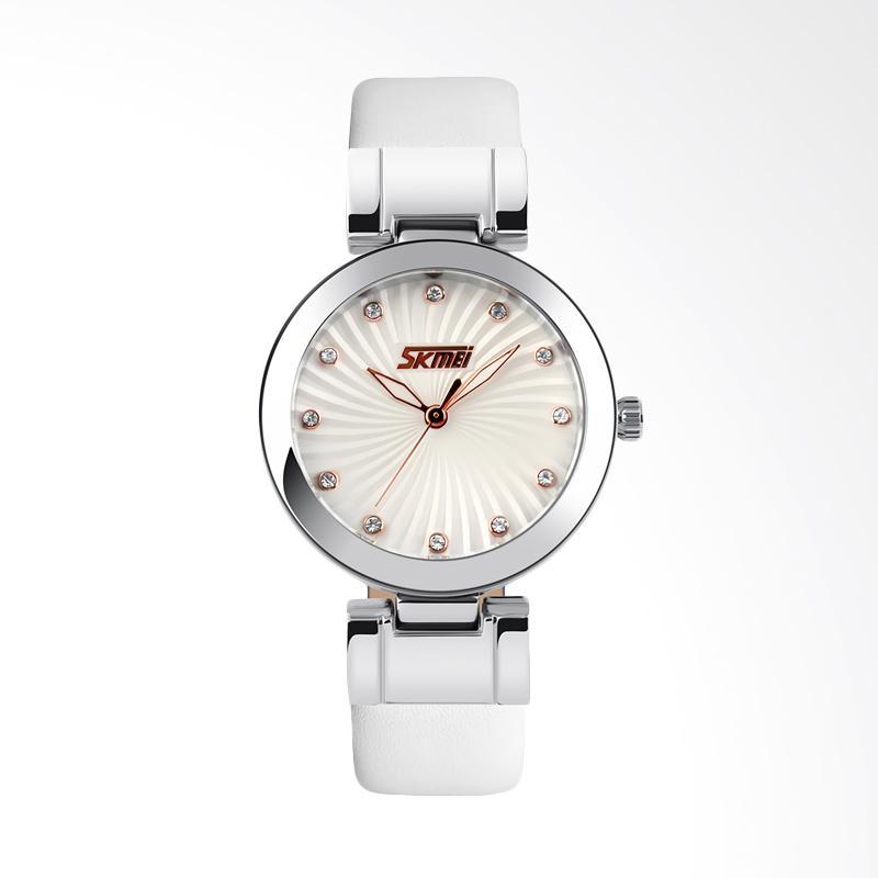 Skmei 9086-B Jam Tangan Wanita - Putih