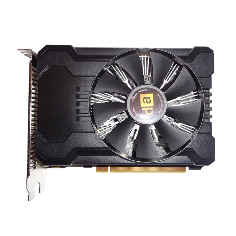 Digital alliance AMD RX550 Graphic Card [2 GB/GDDR5/128Bit]