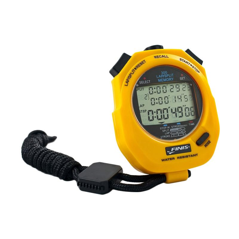 harga FINIS 300 Memory Stopwatch Blibli.com