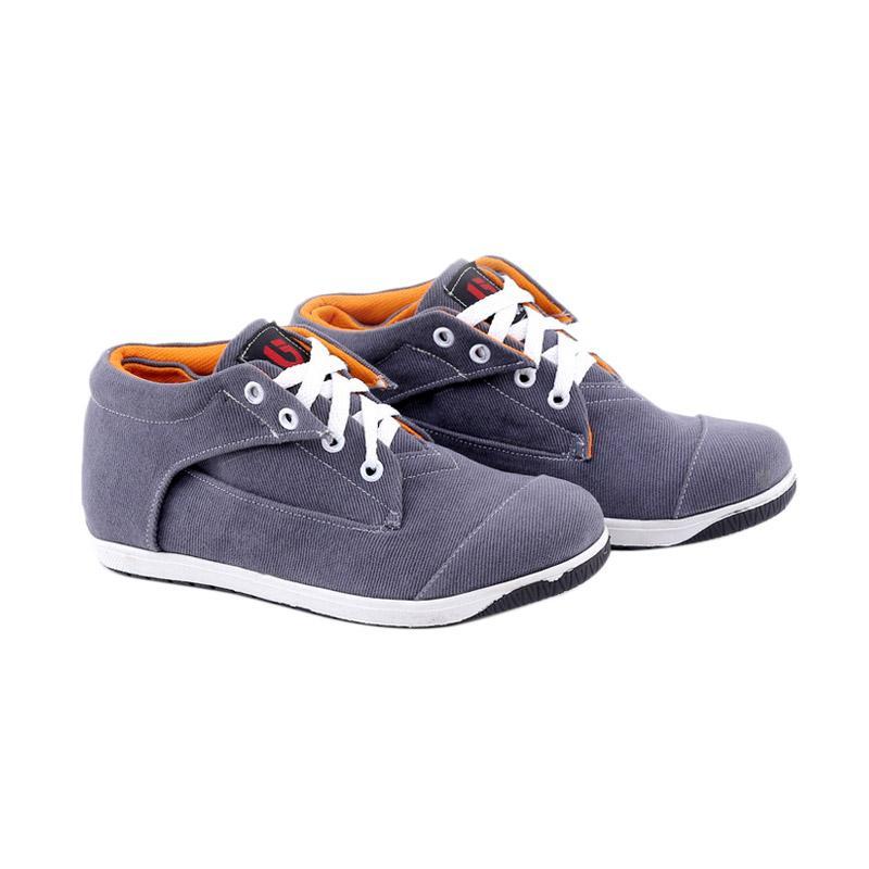 Garucci GAK 9081 Sepatu Kasual Anak Laki Laki