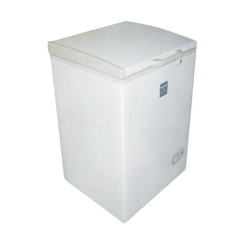 SHARP FRV127 Chest Freezer