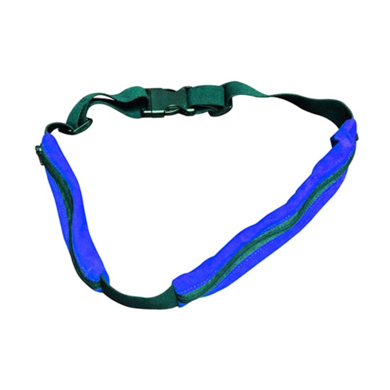 HELLOMIT Pocket Magic Belt - Deep Blue