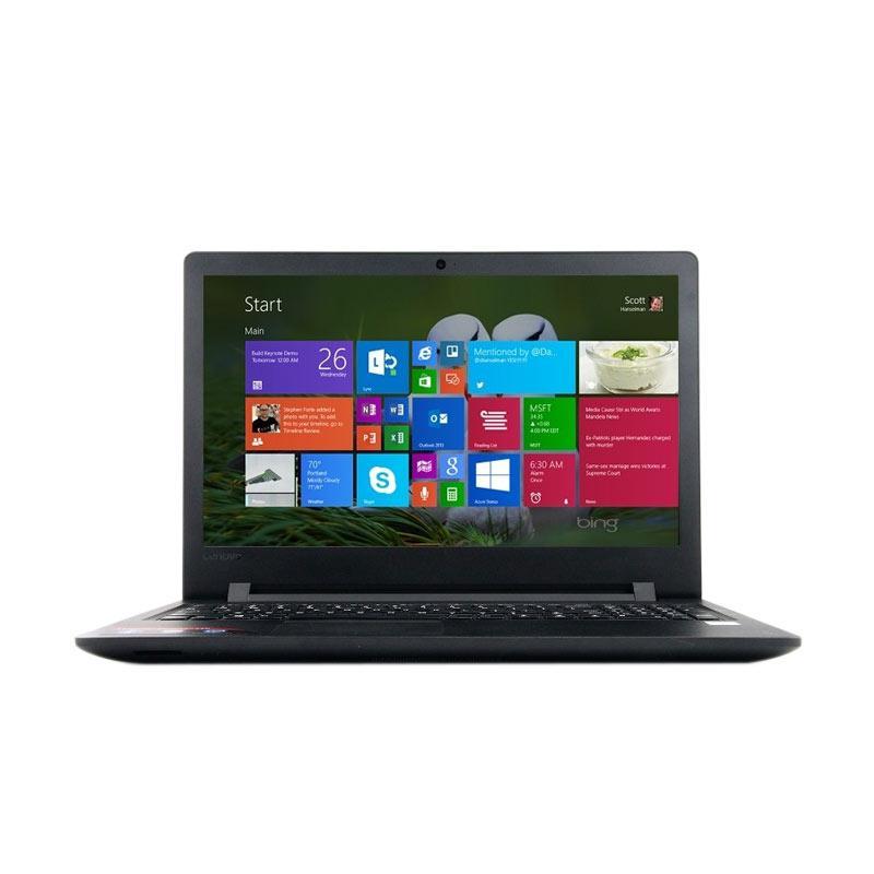 Lenovo Ideapad 110-15ISK / I3-6100U / RAM 4GB DDR4 / HDD 1TB