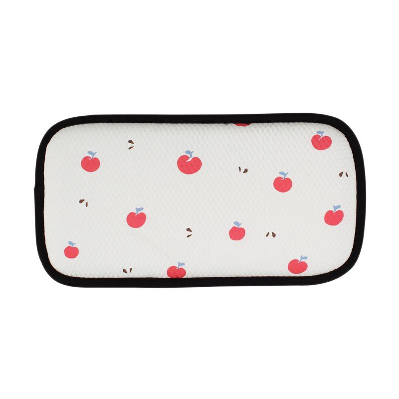 Petitmon Apple Motif Cool Pillow PTNCP1
