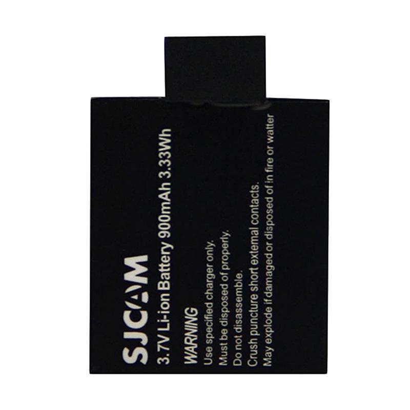 Sjcam Alpha Edition AE1 & AE2 Spare Battery [900mAh]