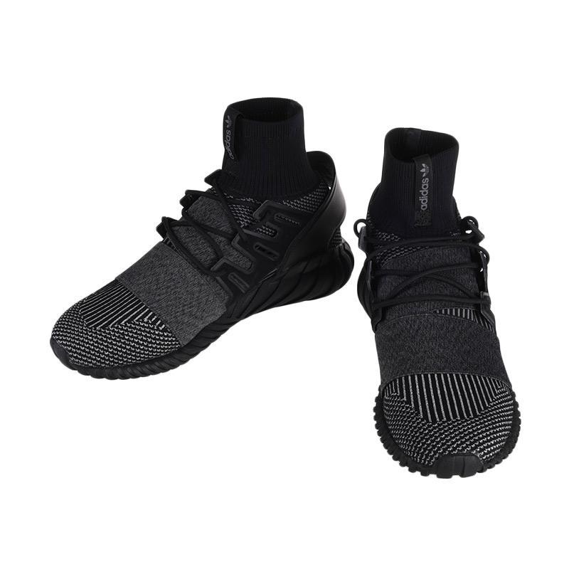 new style ff9de 19424 Jual adidas Originals Men Tubular Doom PK Sneakers Pria ...