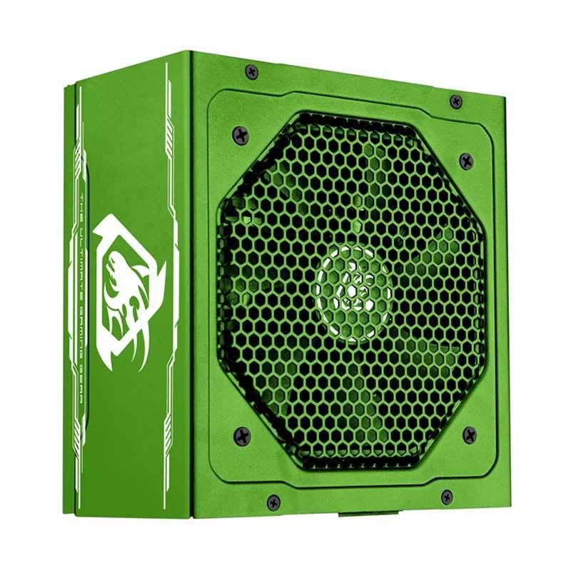 harga Armaggeddon Voltron PRO375X Power Supply - Green Blibli.com