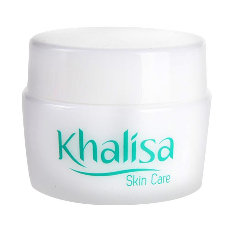 Khalisa Skin Care Night cream