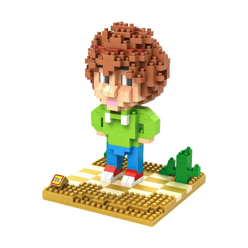 Loz Gift Boy 9490 Mini Blocks