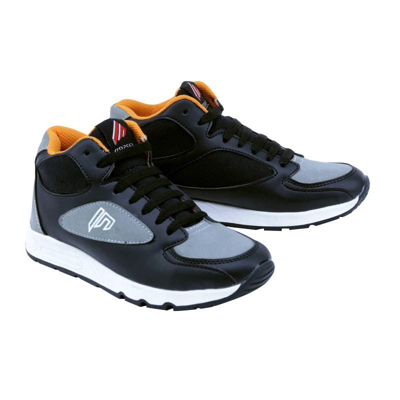 Garsel GDA 9506 Sneakers Shoes Sepatu Anak Laki - Laki