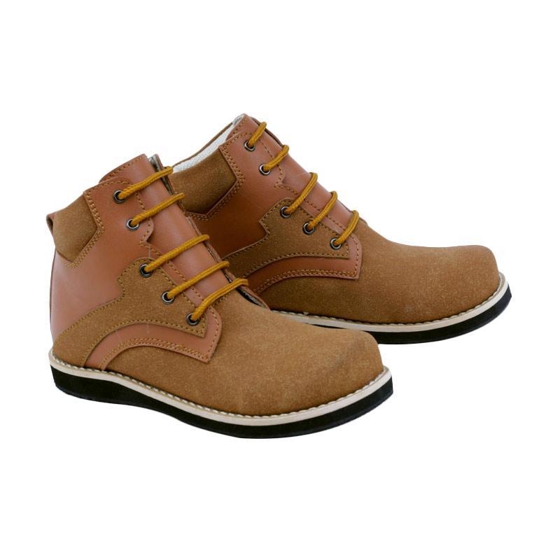 Garsel GIH 9513 Sneakers Shoes Sepatu Anak Laki Laki