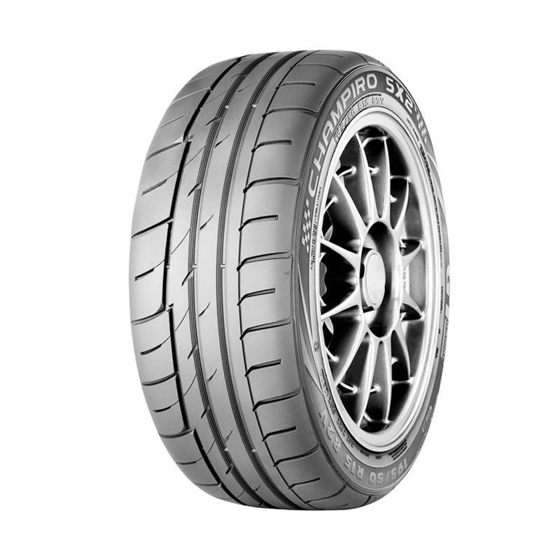 GT Radial Champiro SX2 205/50-R16 Ban Mobil [Gratis Pengiriman]