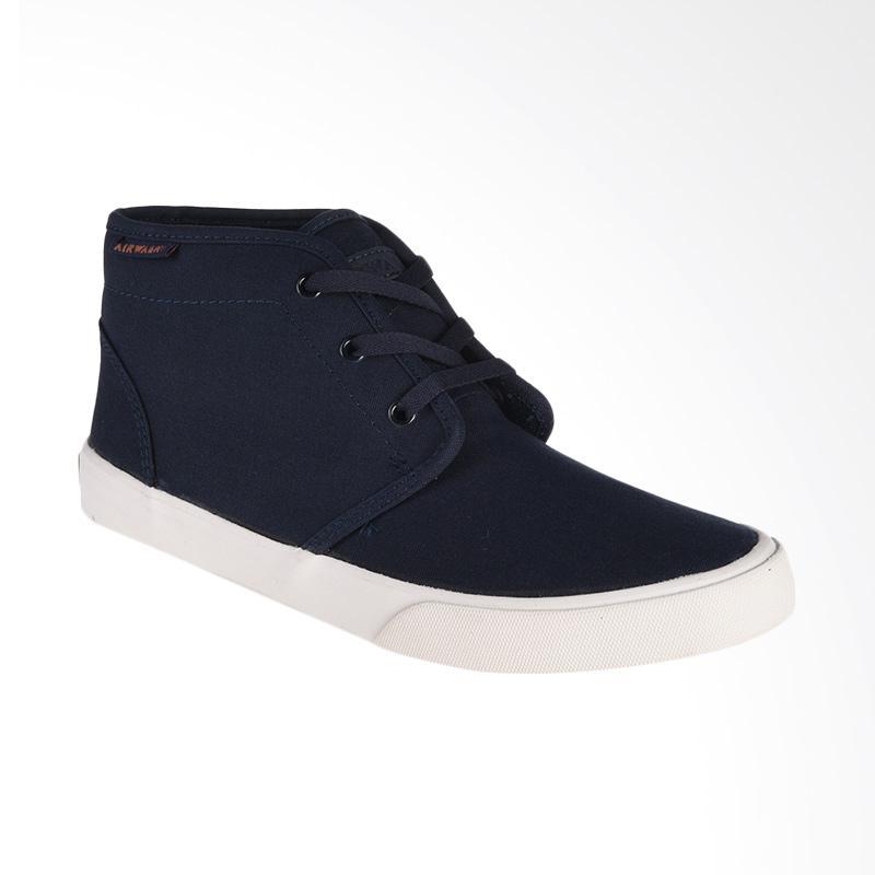 Skywalkgear Edgar Sepatu Sneakers Pria - SS-177 Black ... Source · Jual Airwalk Jivan Sepatu Pria - Navy [AIW17CV0256S] Online – Harga & Kualitas Terjamin