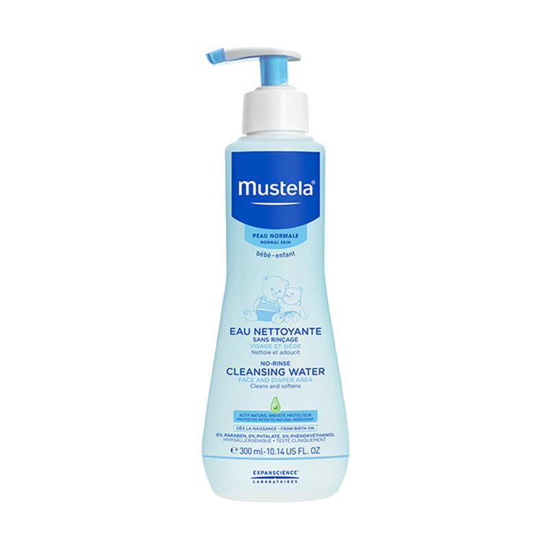 Mustela Cleansing Water [300 mL]
