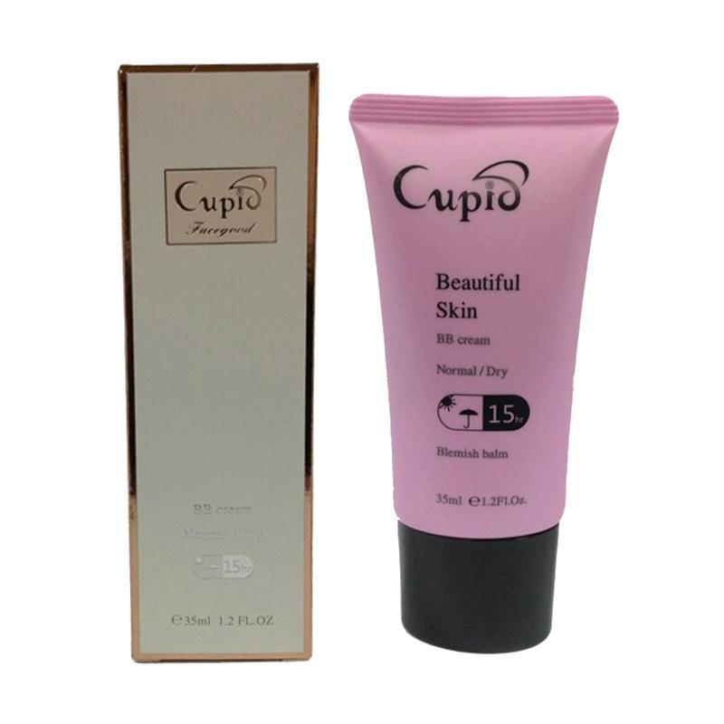 Cupid Beautiful Skin BB Cream Normal or Dry [35 mL]