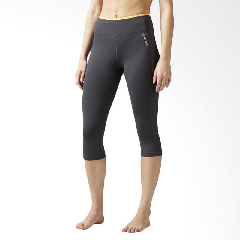 Reebok Ready Pant Progress Celana Olahraga Pria [BK6495]