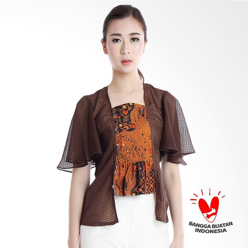 Dhievine Batik Kemangi Manis