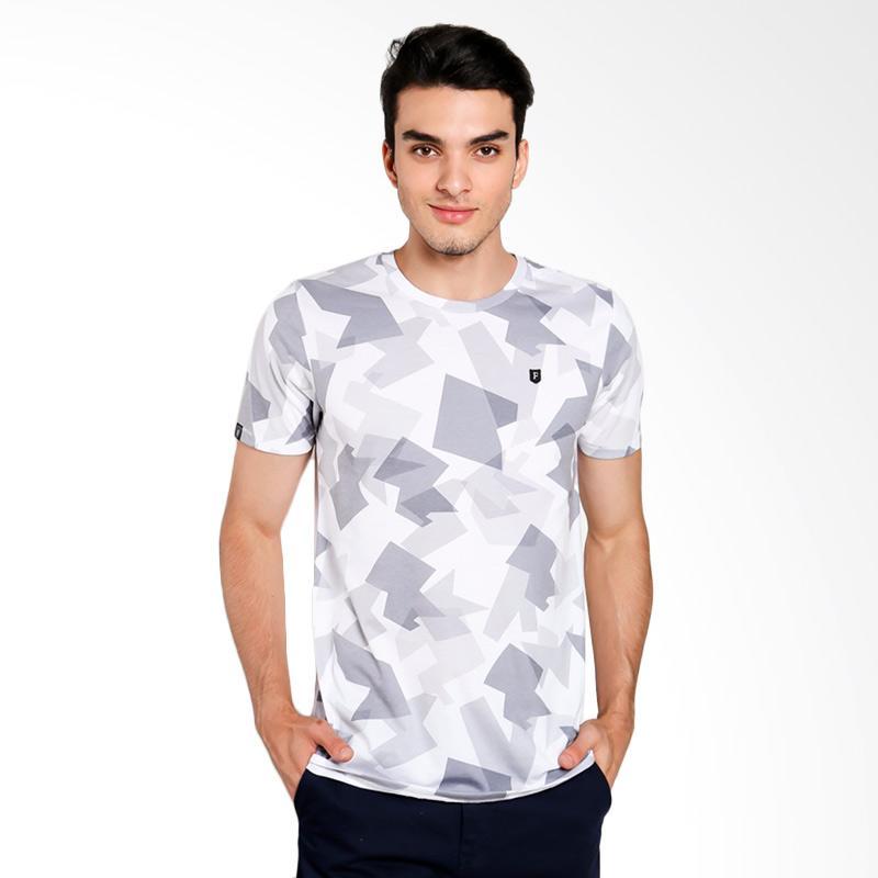 Famo 2011 Men Tshirt - Grey