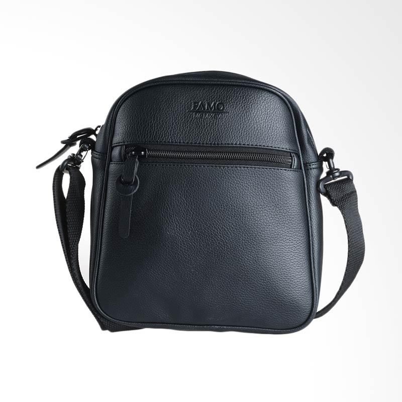 Famo 0411 Men Bag - Black [504111718]