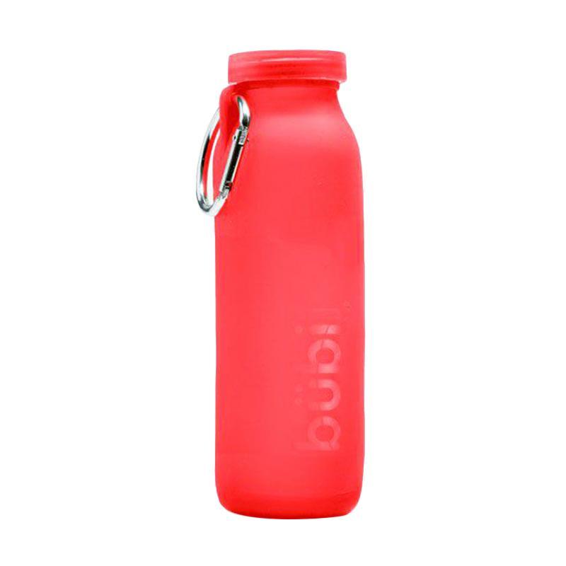 Bubi Bottle Botol Minum - Red [22 oz/ 650 mL]