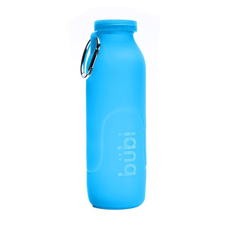 Bubi Bottle Botol Minum - Blue [35 Oz/ 1000 mL]