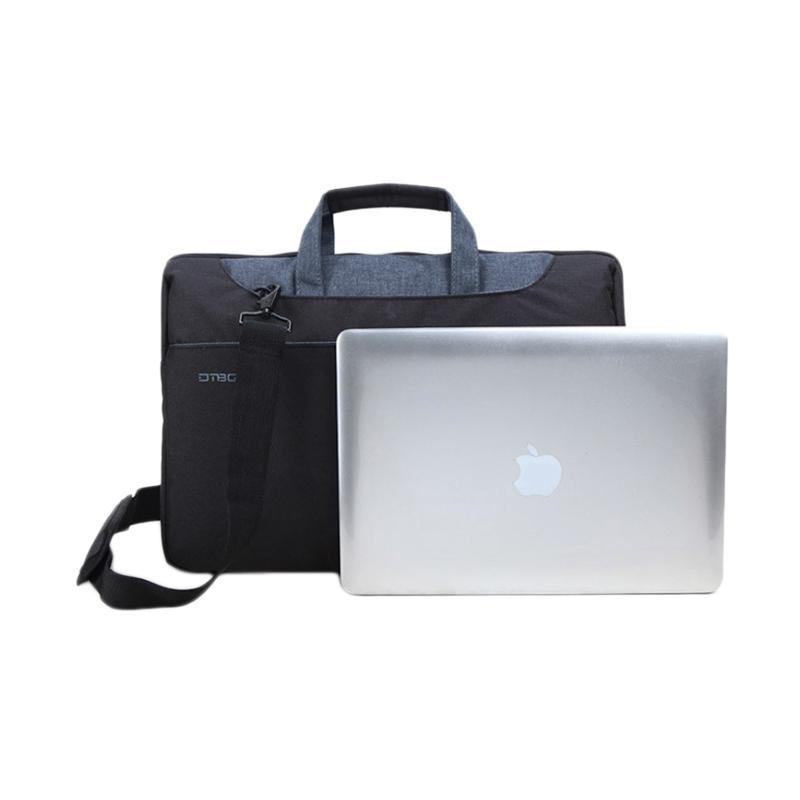 DTBG D8229W Original Digital Bodyguard Tas Laptop - Black