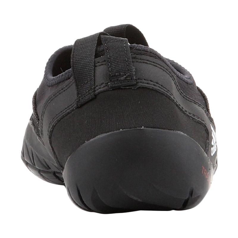 fa75b895044 low price jual adidas climacool jawpaw slip on sneaker sepatu lari pria  hitam bb5444 online harga