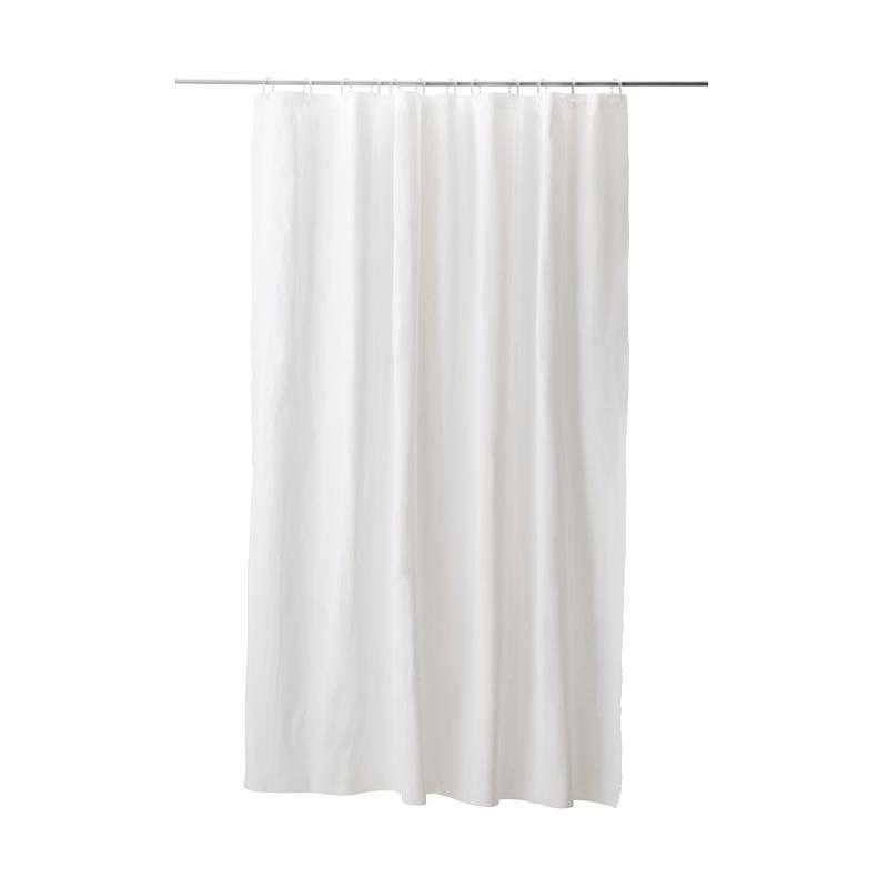 harga Ikea Eggegrund Tirai Shower - Putih Blibli.com