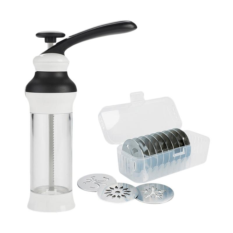 OXO Cookie Press ...