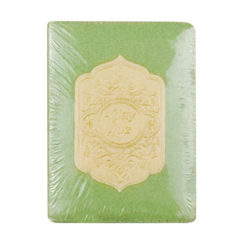 harga Nabawi B6 Mushaf Tajwid Jaket Al Quran Terjemahan Blibli.com