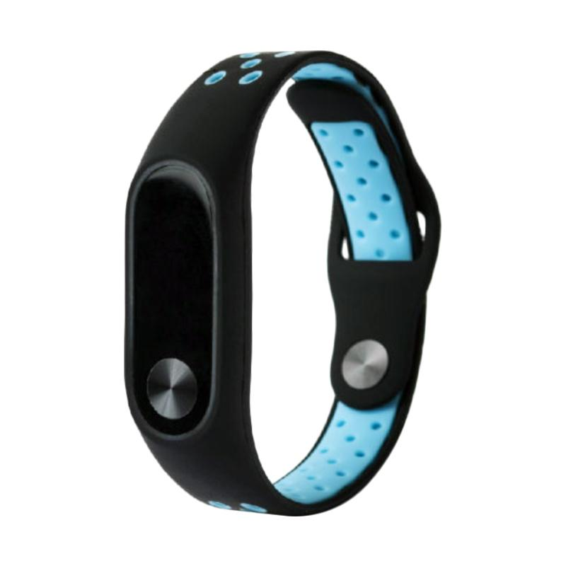 LOLLYPOP Strap Nike Sports Band for Xiaomi Mi Band 2