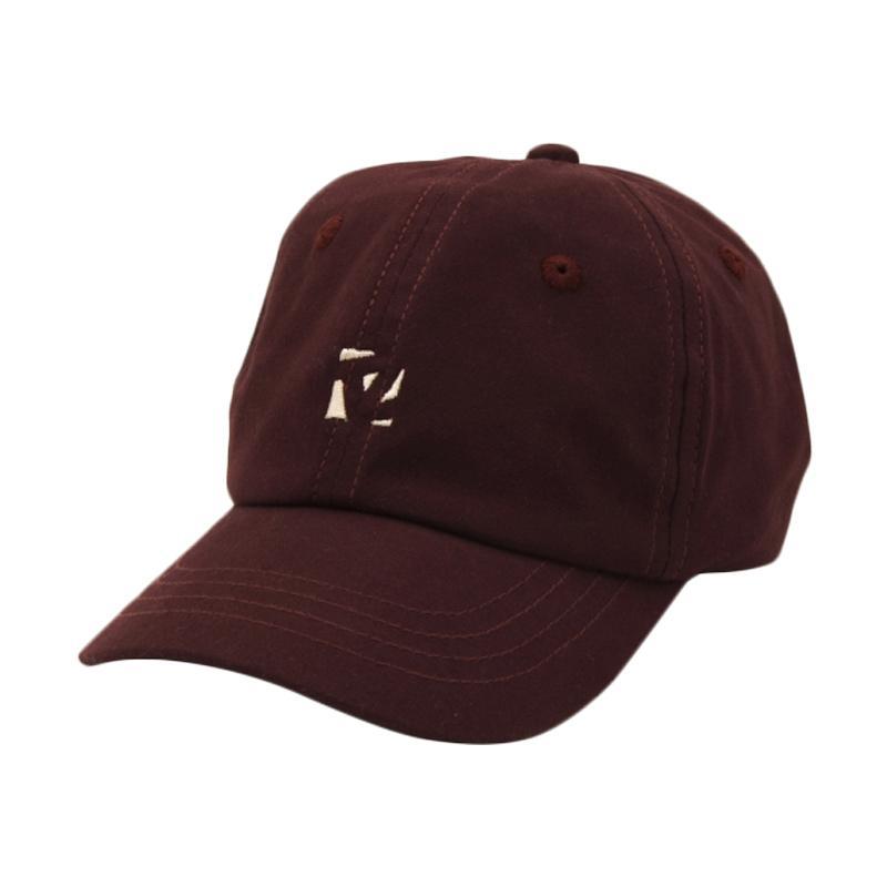 Toezone Hat Ch Topi Anak - Maroon