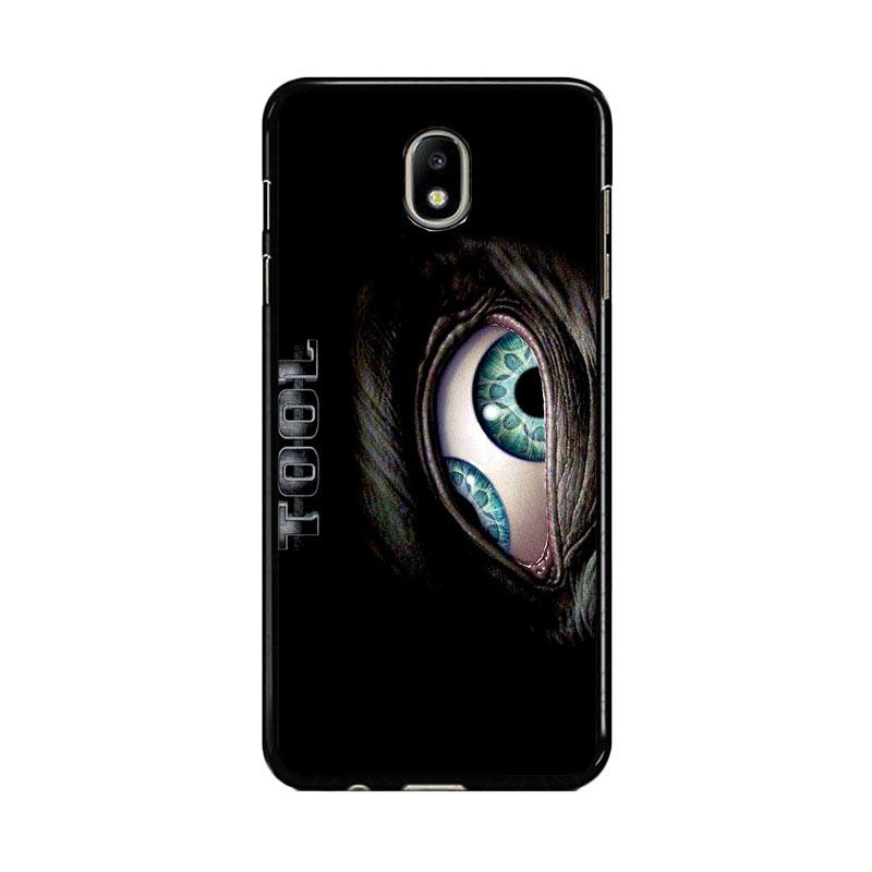 Flazzstore Tool Band Z0363 Custom Casing for Samsung Galaxy J5 Pro 2017