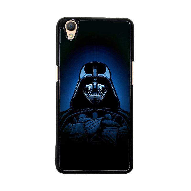 Flazzstore Darth Vader O0158 Custom Casing Oppo Neo 9 A37