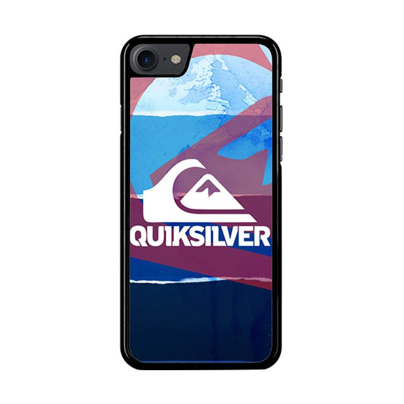 Flazzstore Quiksilver Z3316 Custom Casing for iPhone 7 or 8