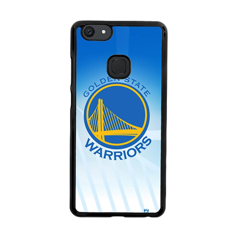 Flazzstore Golden State Warriors Z3282 Custom Casing for Vivo V7 Plus
