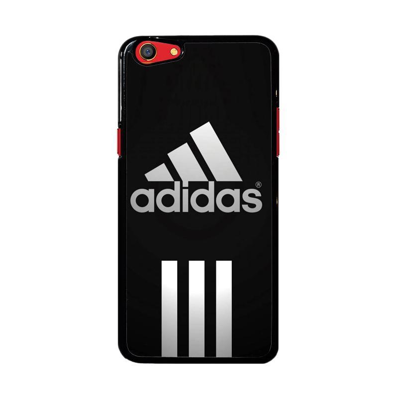 Flazzstore Adidas Logo Z4001 Custom Casing for Oppo F3